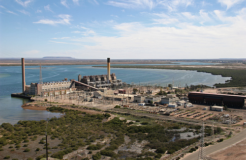 Playford Power Station