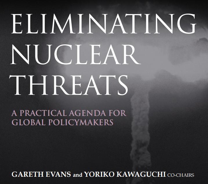 Eliminating nuclear threats